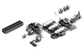 planta automatica